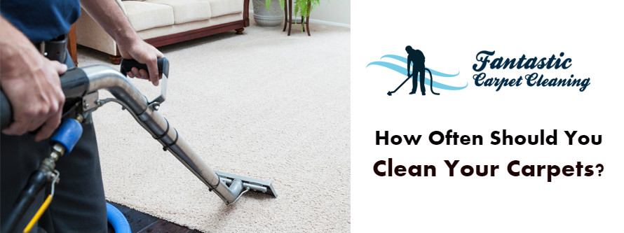 Clean Your Carpets