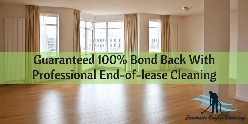 End-of-lease Cleaning